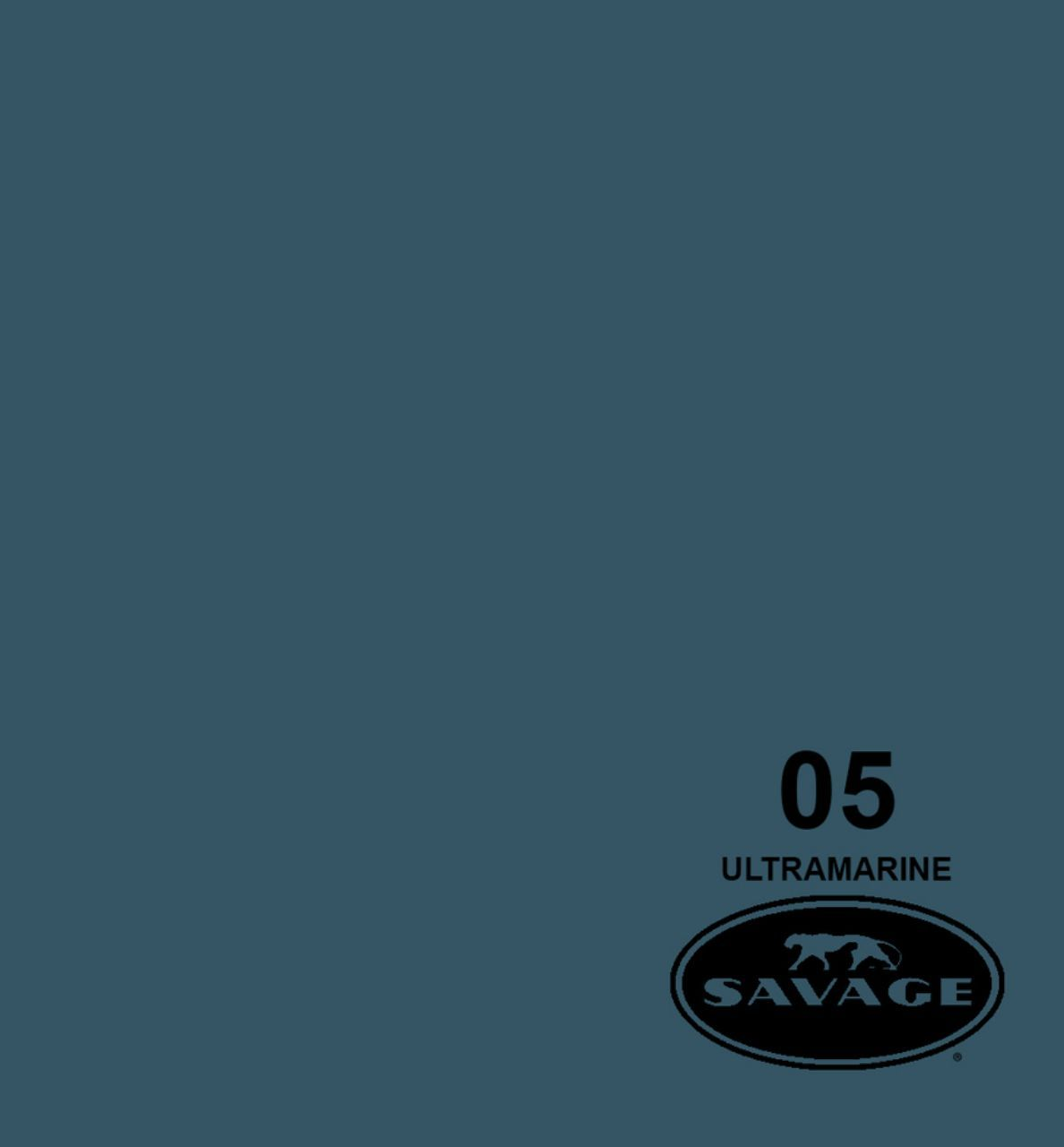 فون کاغذی Savage #05 ultramarine 11*3