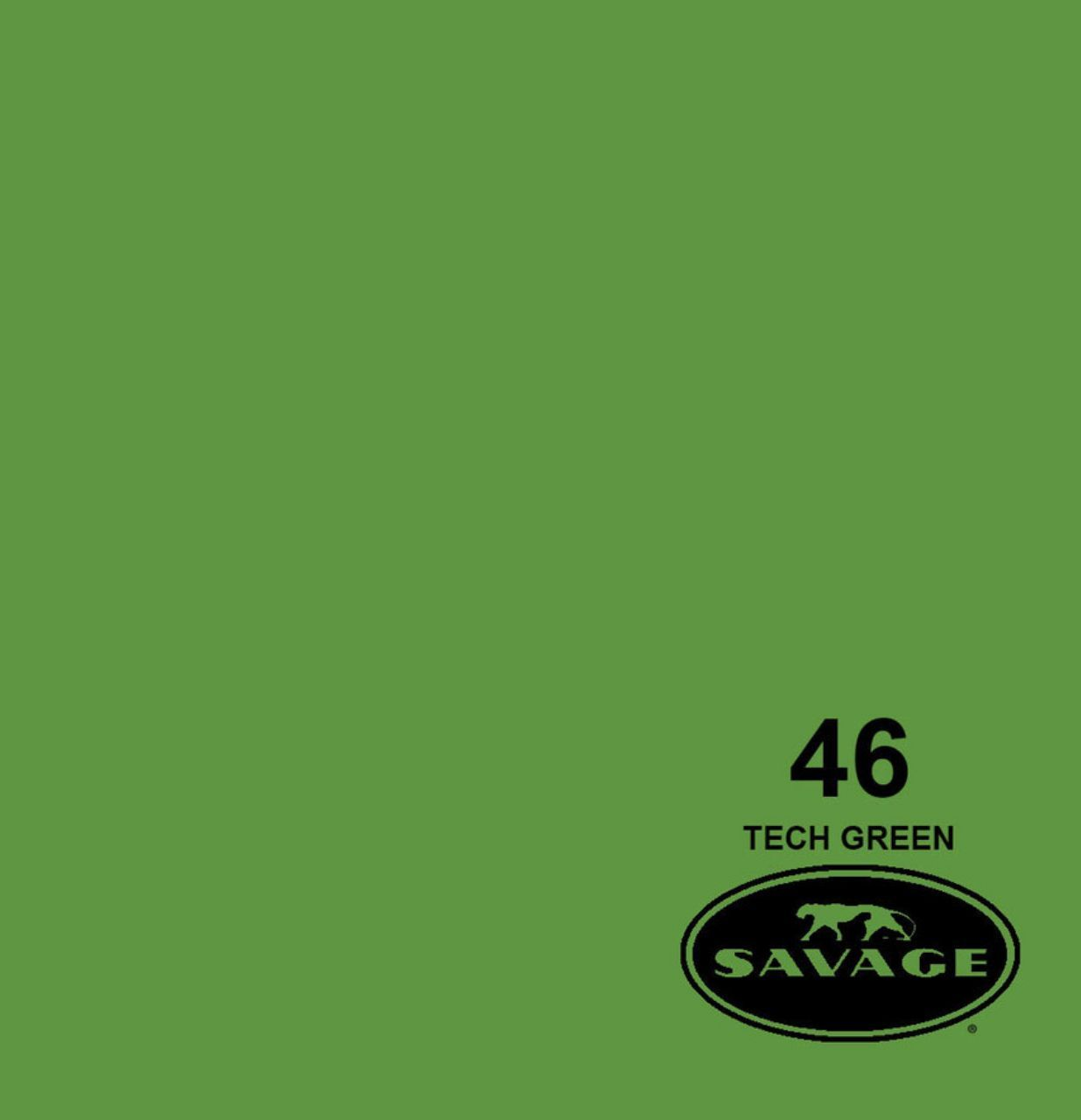 فون کاغذی Savage #46 tech green 11*3