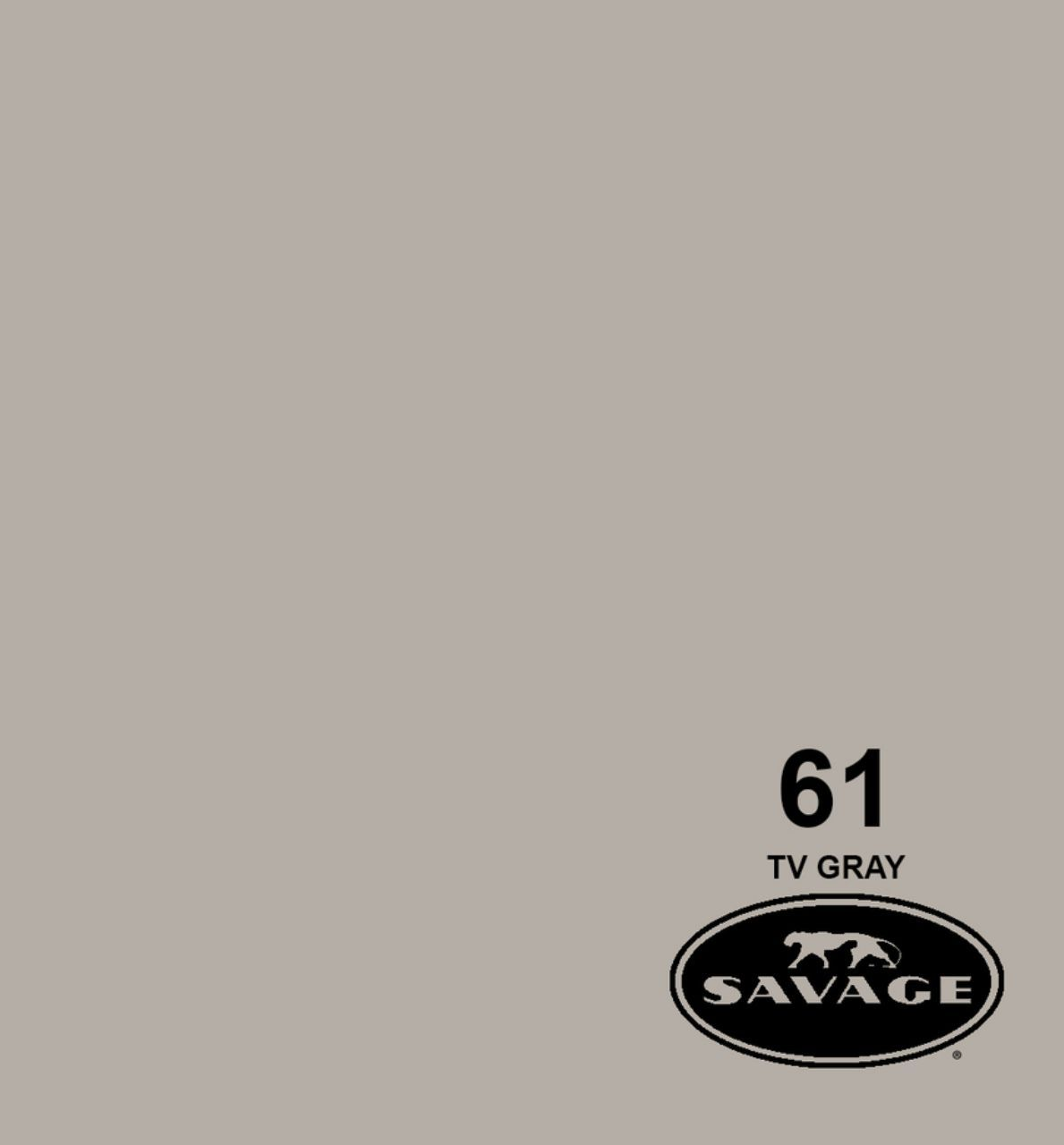 فون کاغذی Savage #61 tv gray 11*3