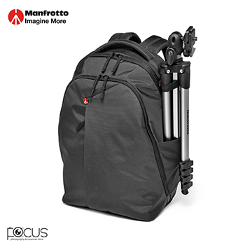 کوله پشتی Manfrotto Backpack Grey MB NX-BP-VGY